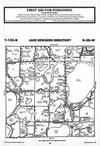 Map Image 073, Crow Wing County 1987 Published by Farm and Home Publishers, LTD